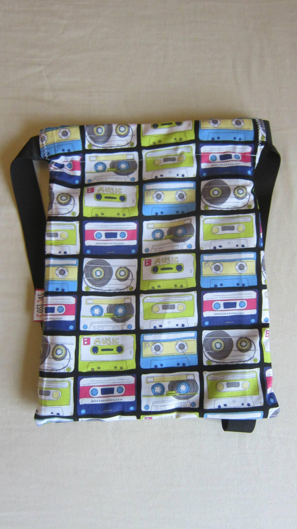 Cintas cassette pequeña