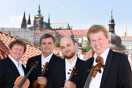 The Wihan Quartet