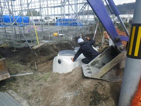 アイオー浄化槽は青森県浄化槽工事業の登録業者です!