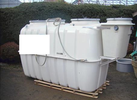 アイオー浄化槽は岩手県浄化槽工事業の登録業者です