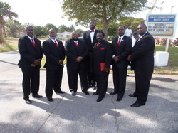 The Brother at Delray Founders Day