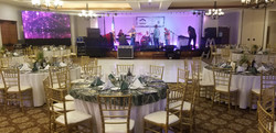 Montel Williams Military Makeover Gala