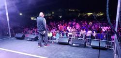 North Miami Nomi Concert