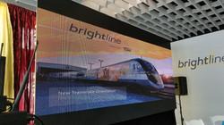 Brightline employee training