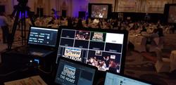 Livestream event