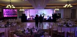 Parkland Country Club event