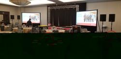 Miami Beach Corporate event