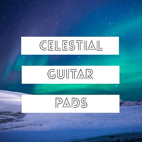 Celestial Guitar Pads