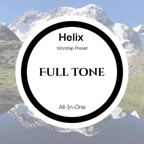 WB Full Tone (Helix)