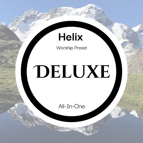 WB Deluxe (Helix)