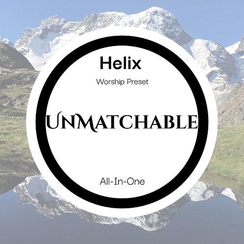 WB UnMatchable (Helix)