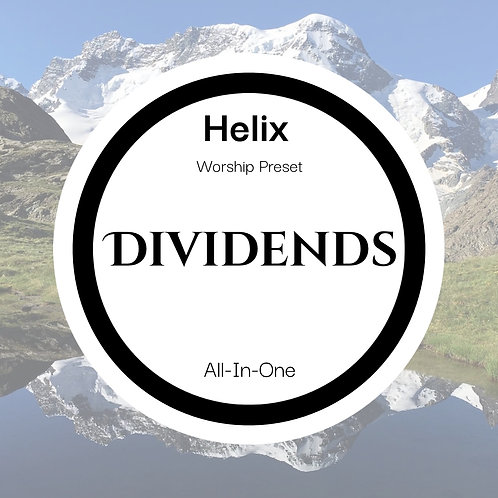 WB Dividends (Helix)