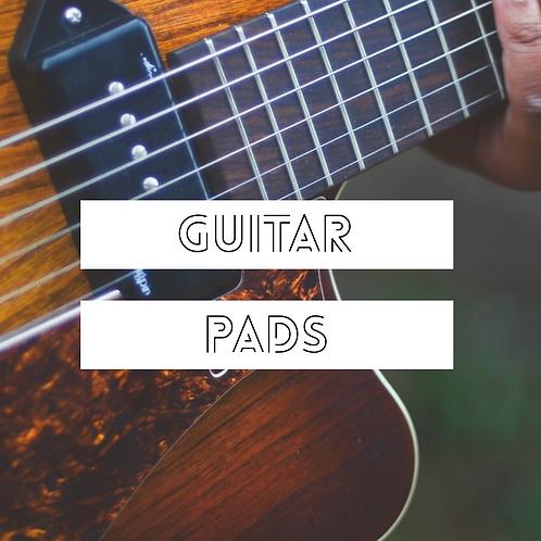 Guitar Pad
