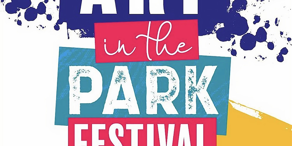 Art In The Park: August 2021