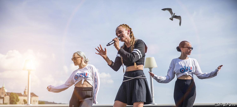 Musikkfest Oslo 2018
