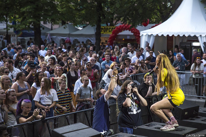 Oslo Pride 2018