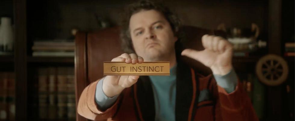 Deloitte- Gut Instinct