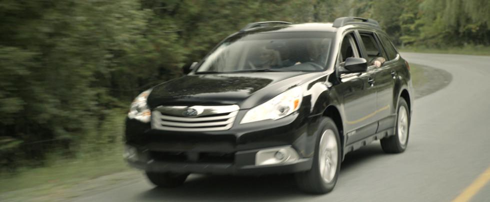 Subaru- Strut