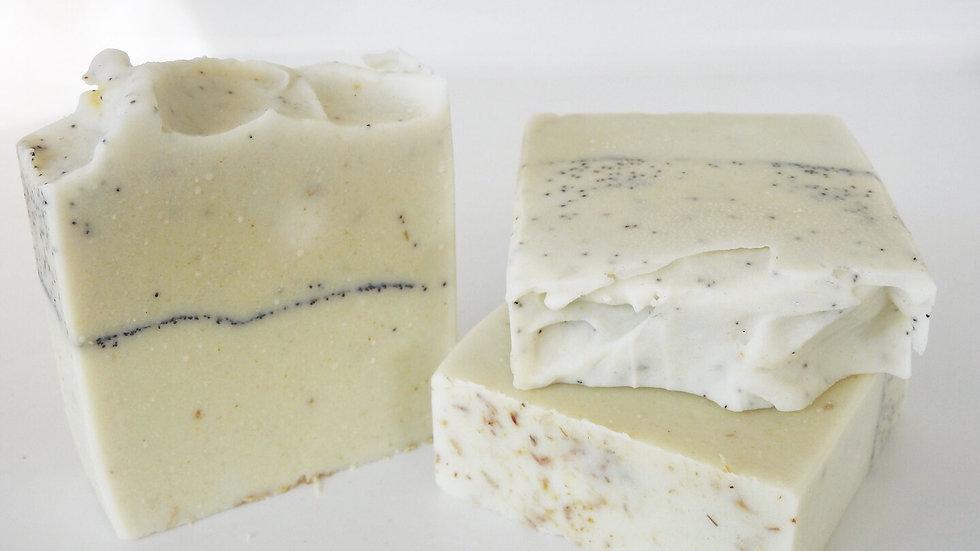 Coconut Bliss Artisan Soap