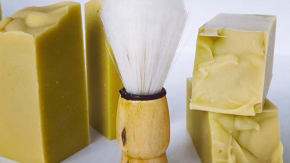 Sweet Earth Beard Bar Artisan Soap