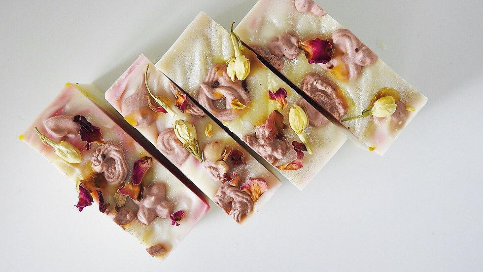 Cherry Blossom Artisan Soap