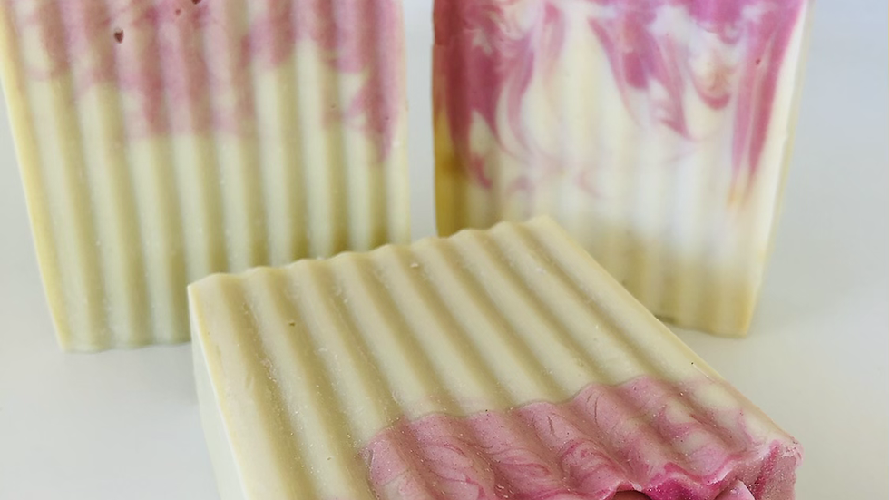Butterfly Princess Artisan Soap