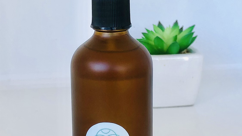 Sweet Earth ~ Syncreticity Rehydrating Facial Mist
