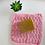 Thumbnail: Crochet Cotton Facial Washers