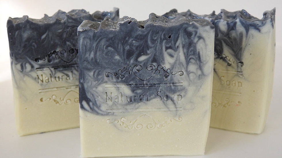 Leather & Lace Artisan Soap