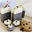 Thumbnail: Cappa-Luva-Chino - Artisan Coffee Soap