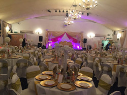 JK Banquets, Forest Hill