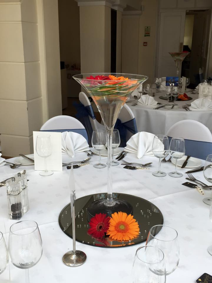 Table Centrepiece