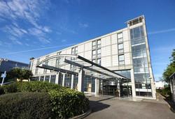 The Hilton Hotel, Croydon