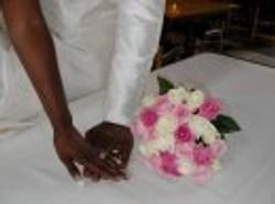 Wedding Signing