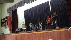 James De Lovell Project Band