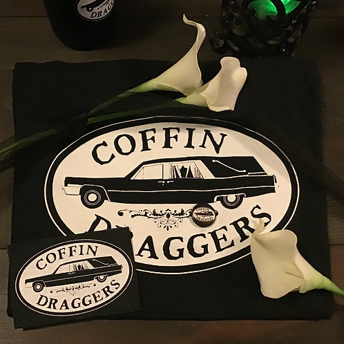 Coffin Draggers Dress Up Combo!