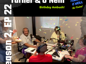 Birthday Ambush!