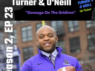 Gonzaga On The Gridiron