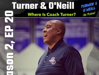 Where Is Coach Turner?