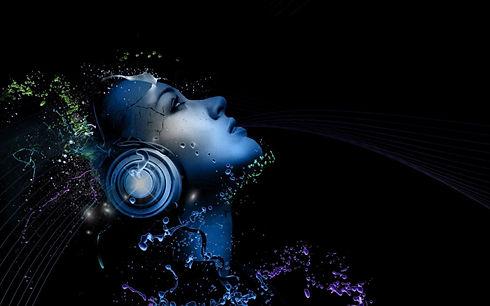 Female DJ With Headphones.jpg