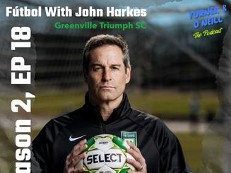 John Harkes: Duke Lacrosse