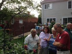 The Hartel Garden Gathering