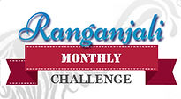 Ranganjali monthly challenge