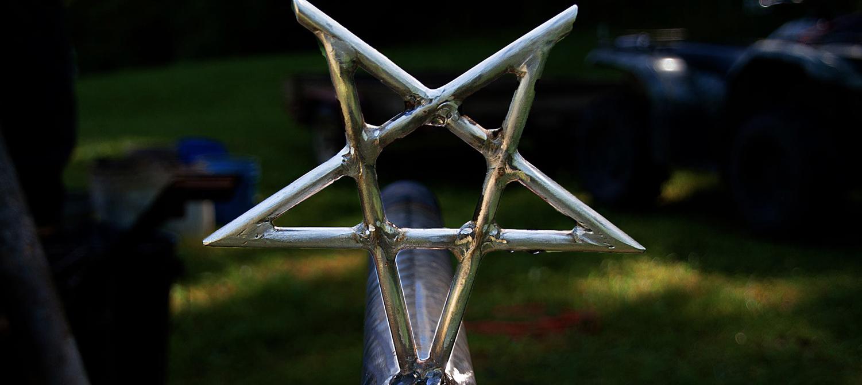Coverslides_Pentagram