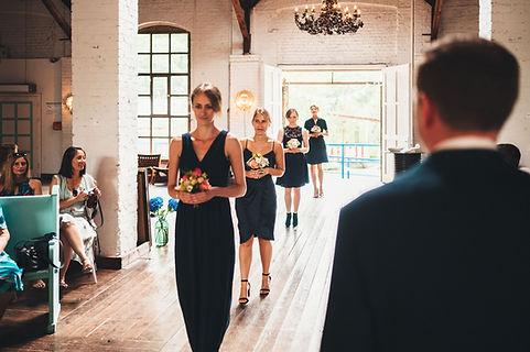 Hochzeitsplaner Berlin
