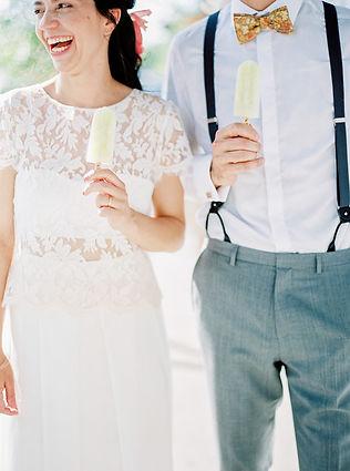 Hochzeit Sommer