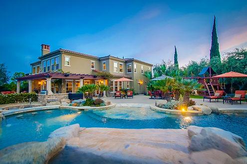 Sentry Residentil Real Estate Listing Carlsbad, CA