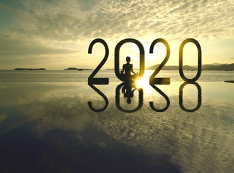 REFLECTIONS ON 2020 THUS FAR (nothing at all political)