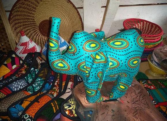 Stuffed Animal - Elephant