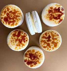 Crème Brûlée Macarons!!💛.jpg